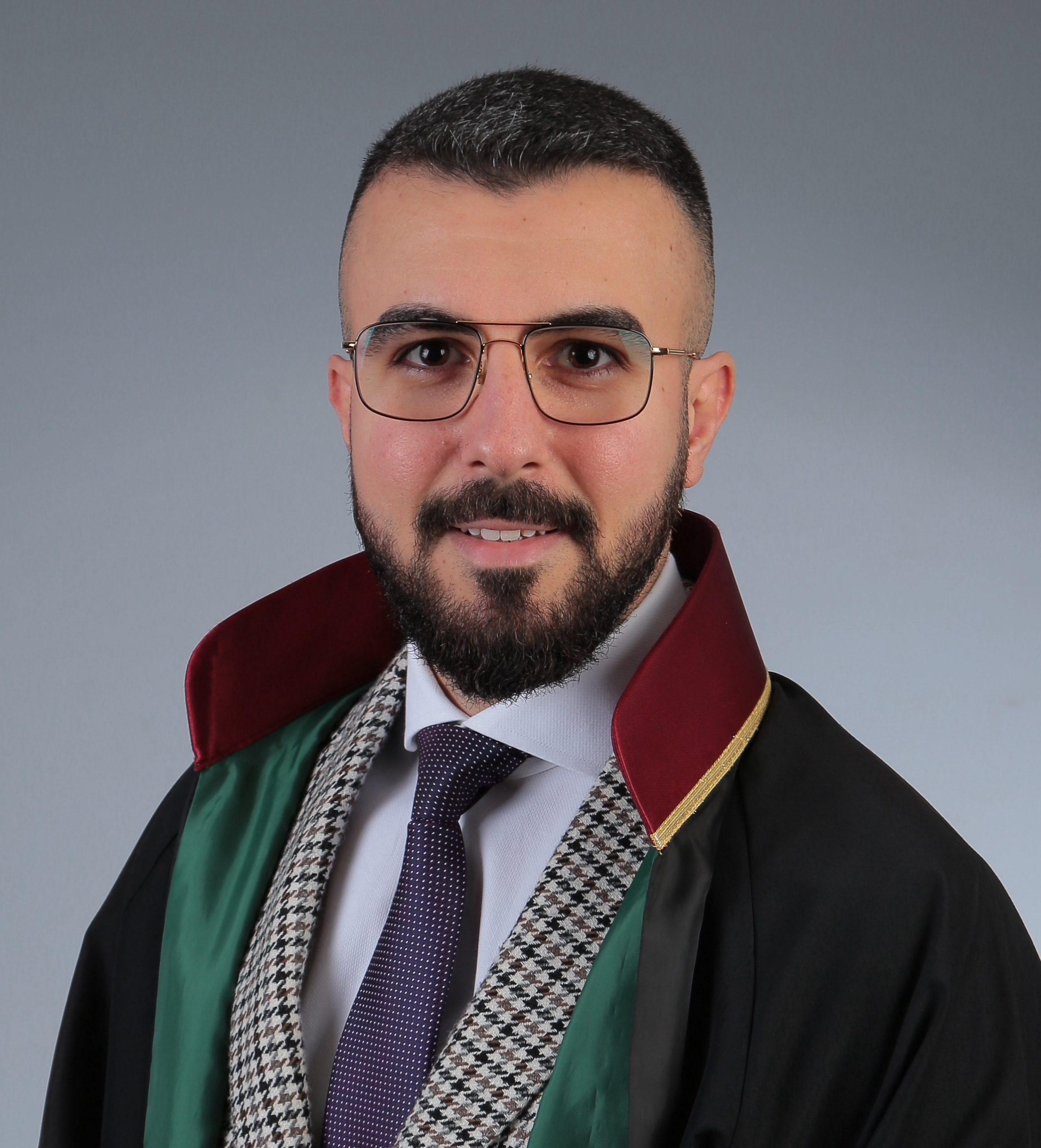 Av. Mehmet Berzan Temiz